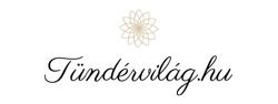 Tündérvilág.hu Logo